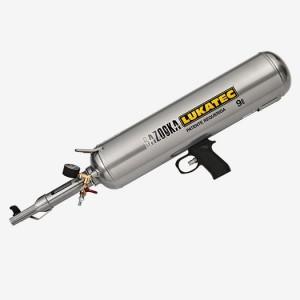 Assentador de Talão de Pneus Bazooka - LUKATEC