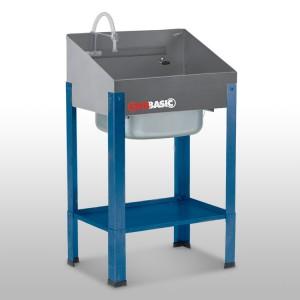 Lavadora Pequena Desmontável Aberta LBD-10 - CMB