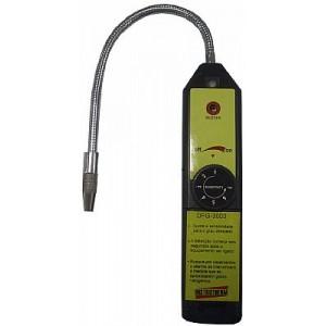 Detector de Fuga de Gás de Ar Condicionado DFG-3000 - INSTRUTHERM