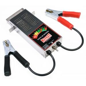 Teste de Bateria Eletrônico KA-017 - KITEST