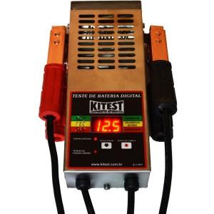 Teste de Bateria Digital KA-069 - KITEST